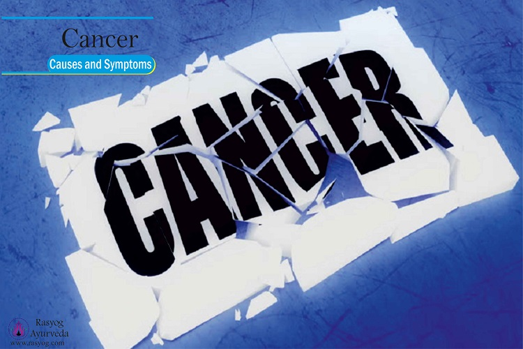 cancer causes and symptoms