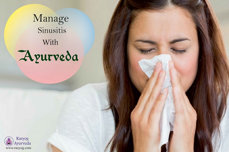 sinusitis cure and medicine